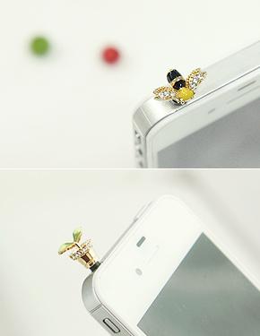 "<font color=""#ffffff"">手机,其次是毒豆芽和蜜蜂(PA039)[2Type]</font>"